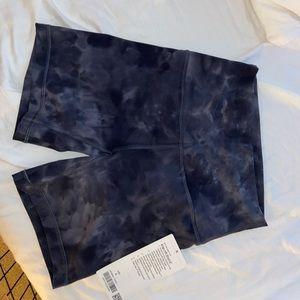 Align 6' Diamond Dye Shorts